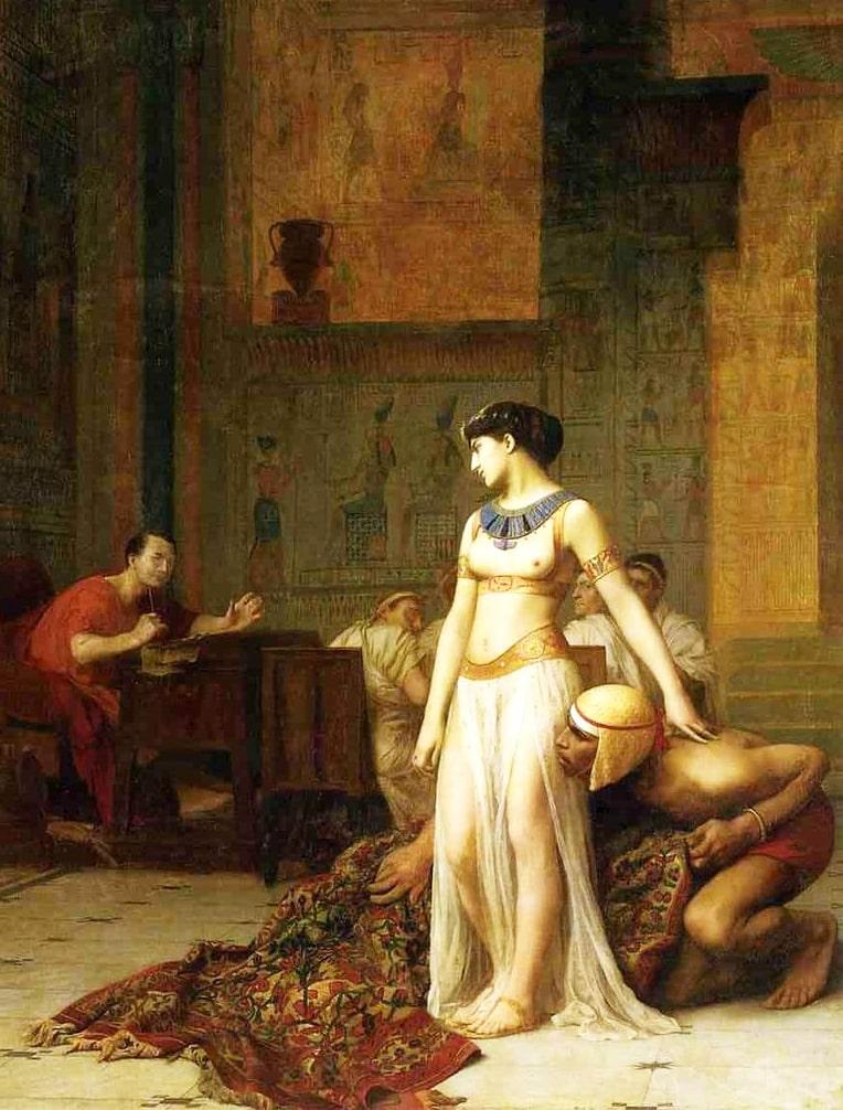 Kleopatra-i-TSezar