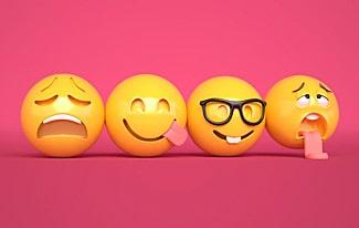 10 эмодзи, которых понимают неверно