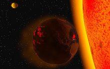 10 интересных фактов о Солнечной системе