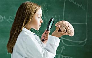 10 примеров того, как мозг выдает наши секреты