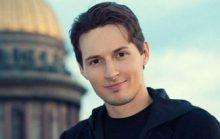 10 уроков от Павла Дурова