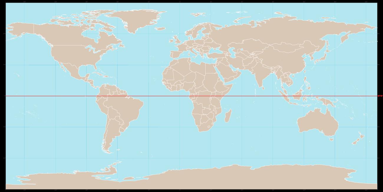 Экватор (1)