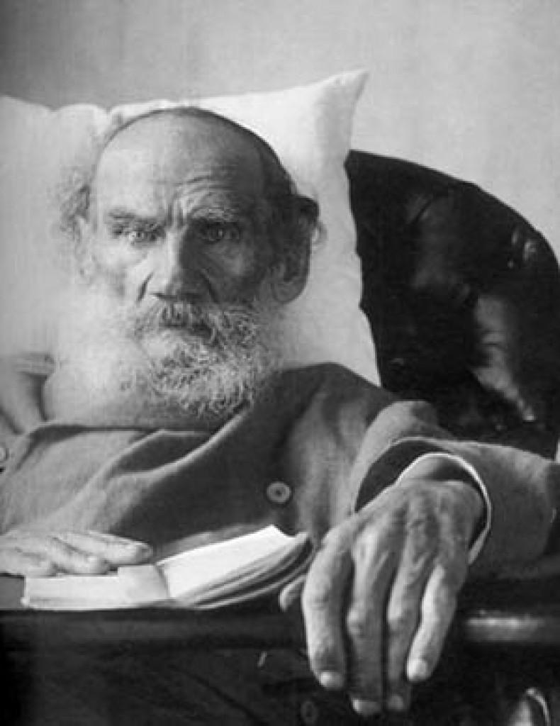 Интересные факты из жизни Толстого (12)