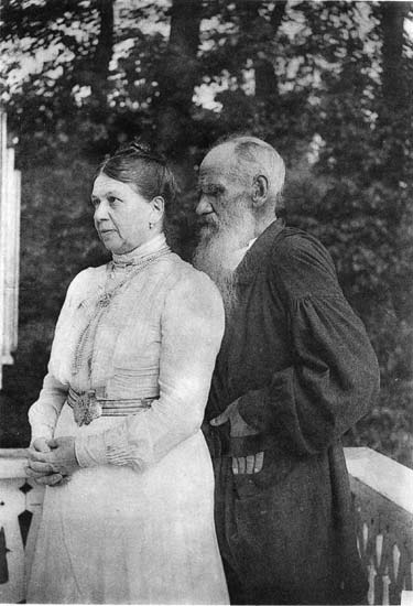 Интересные факты из жизни Толстого (13)