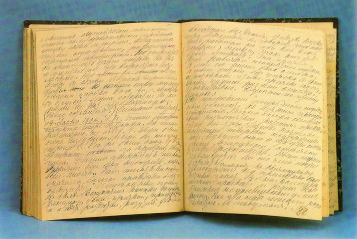Интересные факты из жизни Толстого (2)