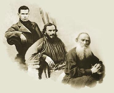Интересные факты из жизни Толстого (9)