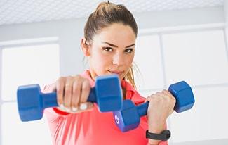 8 причин заниматься спортом