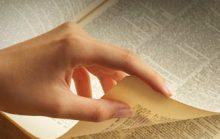 9 забытых слов для обогащения словарного запаса