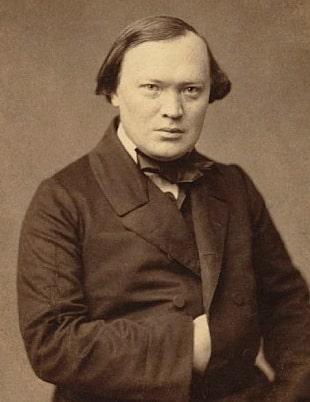 A.N.Ostrovskiy-1856