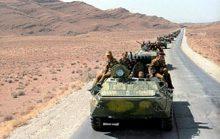 Краткая история Афганской войны
