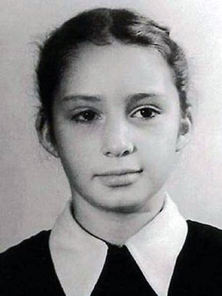 Aktrisa-Tatyana-Vasileva-v-detstve