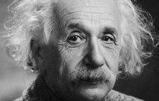 Интересные факты и истории из жизни Эйнштейна