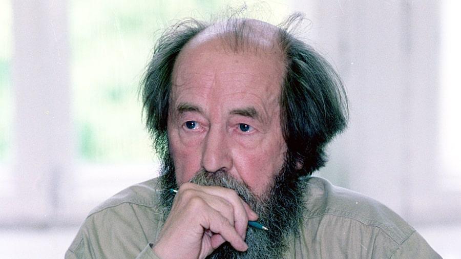 Aleksandr-Isaevich-Solzhenitsyin