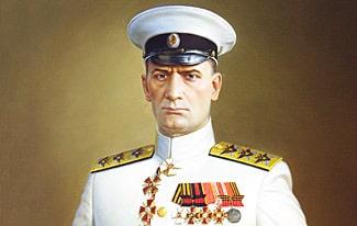 Адмирал Колчак: служу своей Великой России