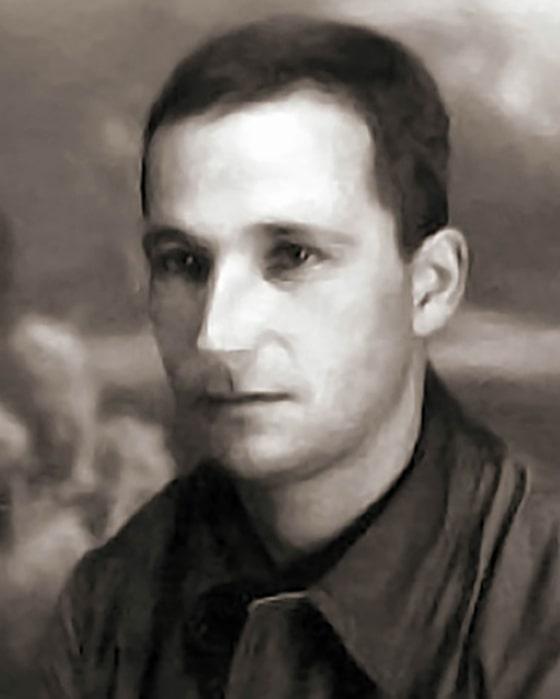 Aleksandr-Pecherskij-v-molodye-gody