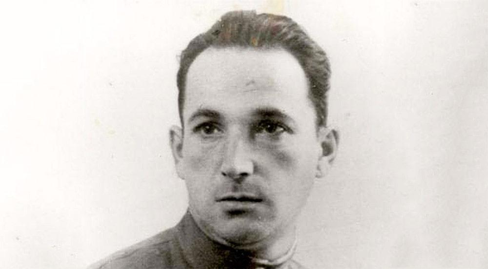 Aleksandr-Pecherskij