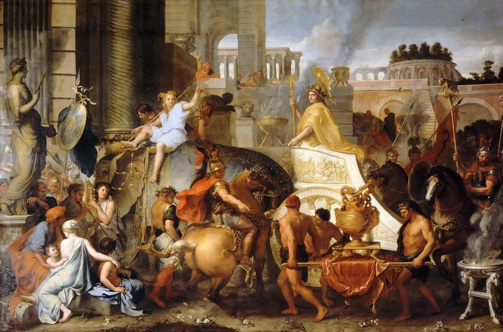 Aleksandr-vstupaet-v-Vavilon