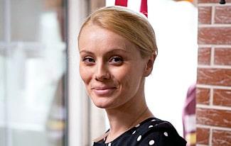 Анастасия Савосина