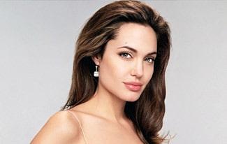 Неотразимая Анджелина Джоли
