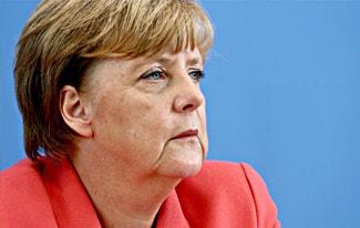 Жизнь канцлера Ангелы Меркель