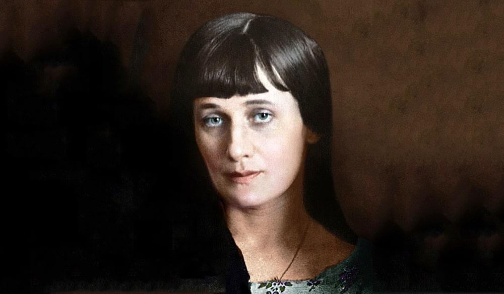 Anna-Andreevna-Ahmatova
