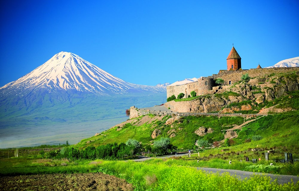 Ararat-Mesta-Sily