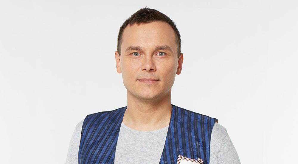 Aydar-Garaev
