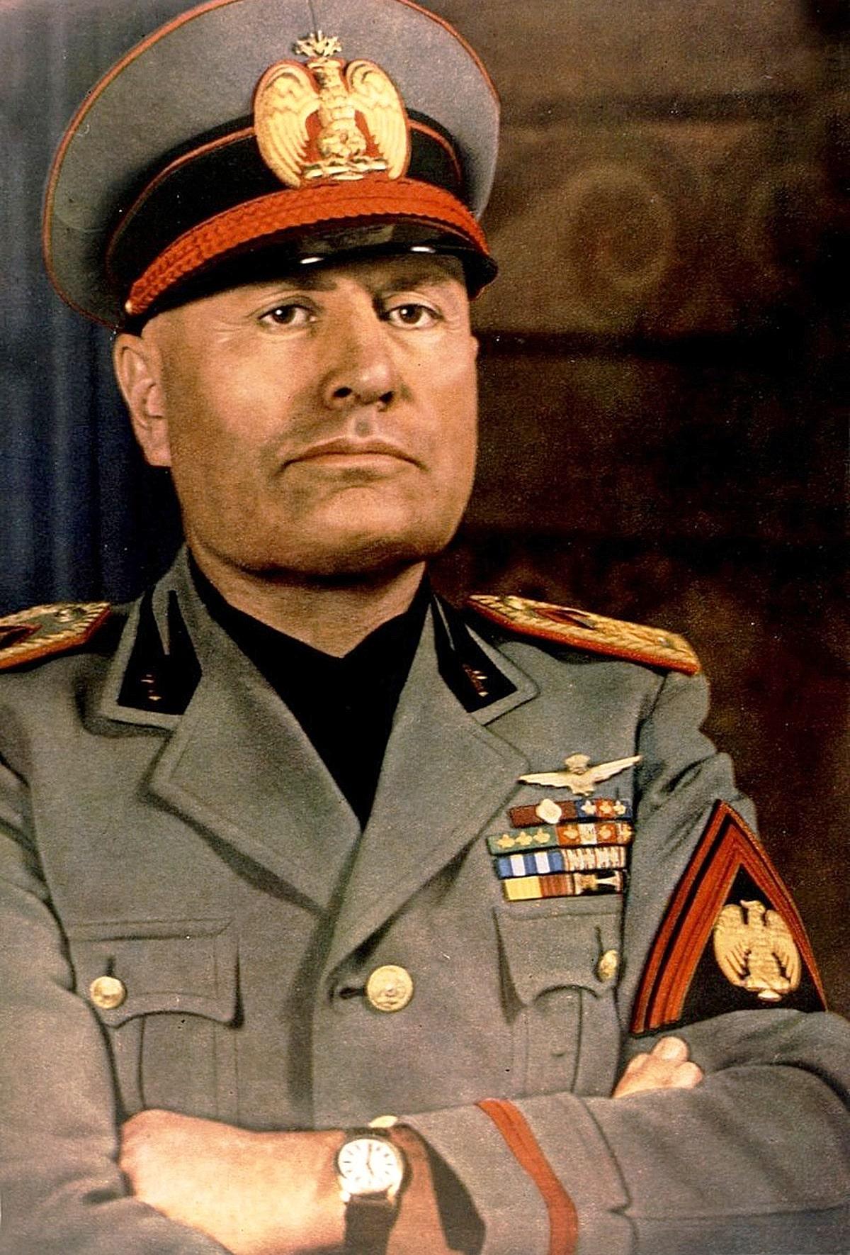 Benito-Mussolini-v-1941