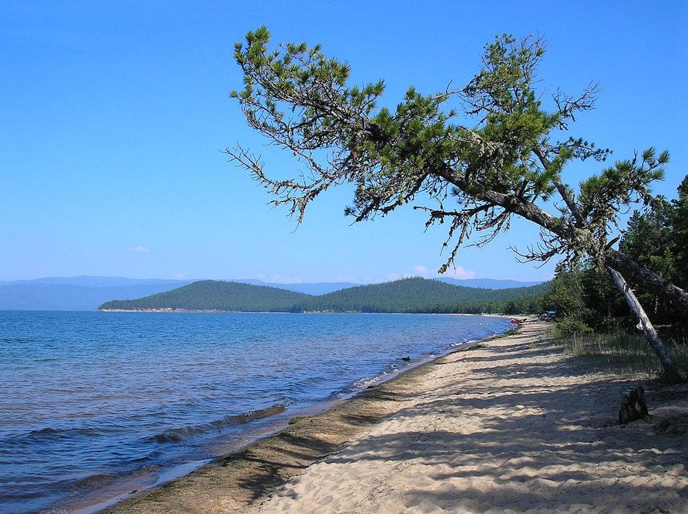 Bereg-Bajkala