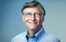 Билл Гейтс — самый богатый человек планеты