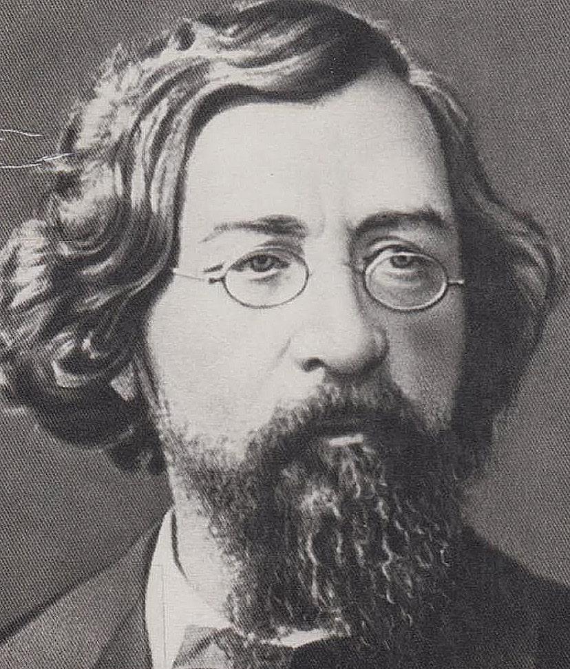 CHernyishevskiy