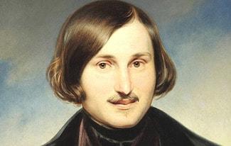 Николай Гоголь: мистика писателя