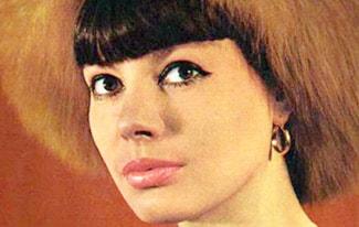 Регина Збарская: трагедия советской топ-модели