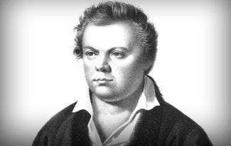 Николай Языков: любимец золотого века литературы
