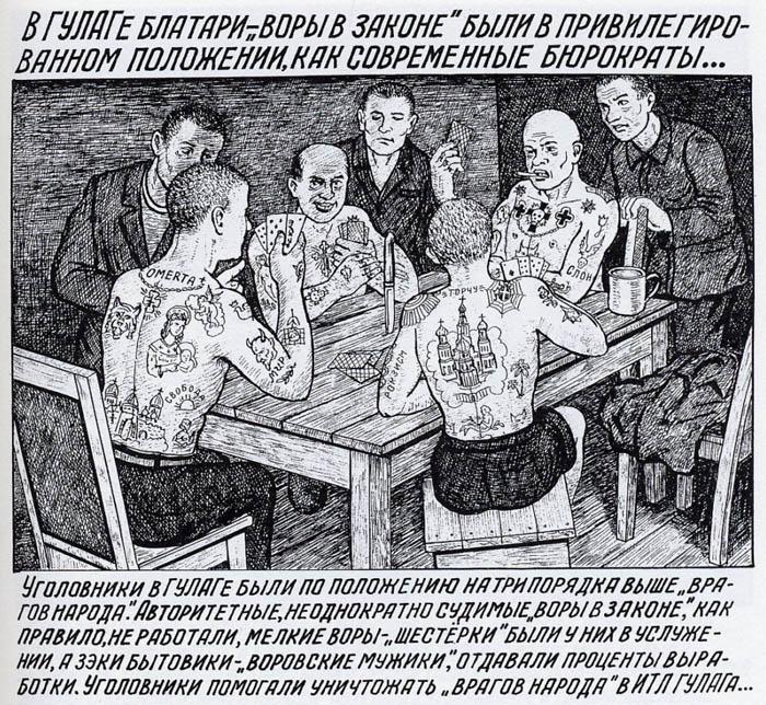 Blatari-vory-v-zakone-v-sovetskih-tyurmah