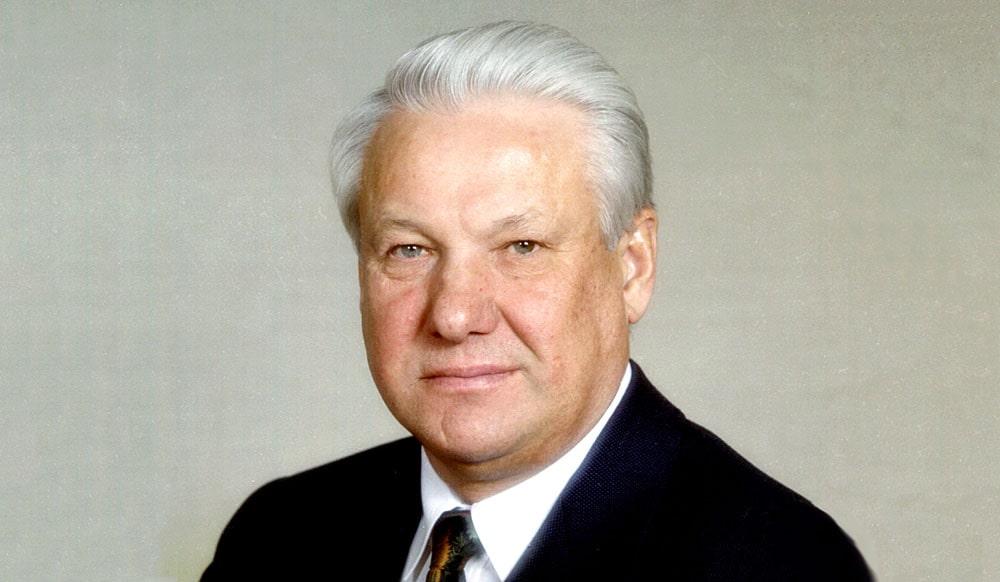 Boris-Eltsin