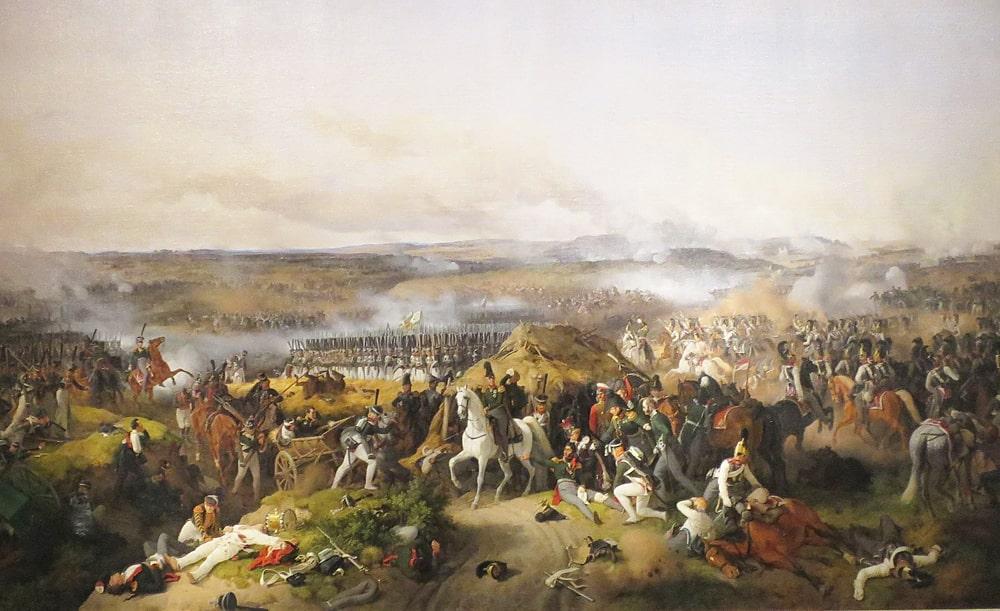 Borodinskoe-srazhenie