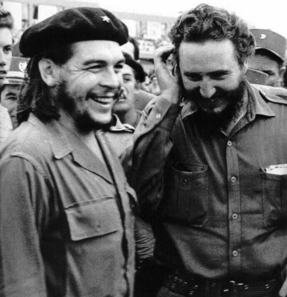 CHe-Gevara-i-Fidel-Kastro
