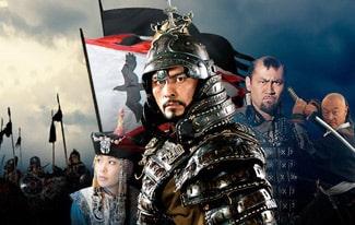 Чингисхан — величайший завоеватель