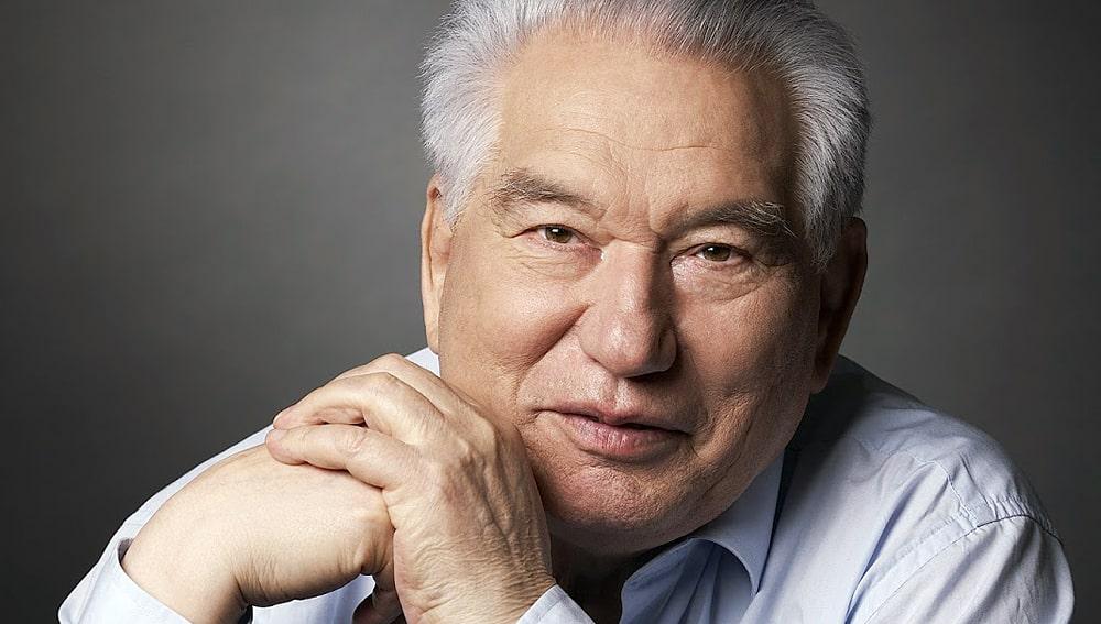 CHingiz-Aytmatov