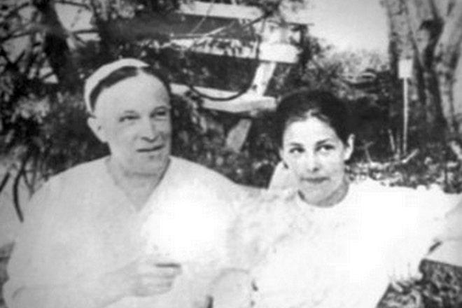 Dmitrij-Karbyshev-s-docheryu-Elenoj