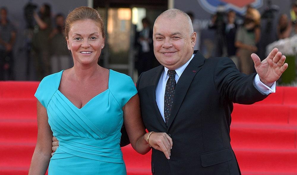 Dmitrij-Kiselev-i-ego-zhena-Mariya