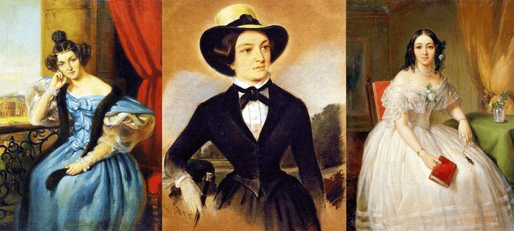 Docheri-Karamzina-Ekaterina-Elizaveta-i-Sofya