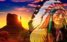 Три великих цивилизации древних индейцев