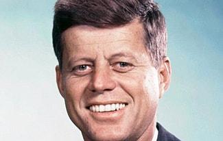 Жизнь и тайна убийства Джона Кеннеди