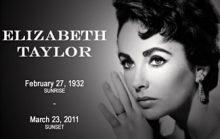 Элизабет Тейлор — Королева Голливуда