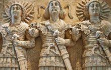 Загадочная цивилизация этрусков