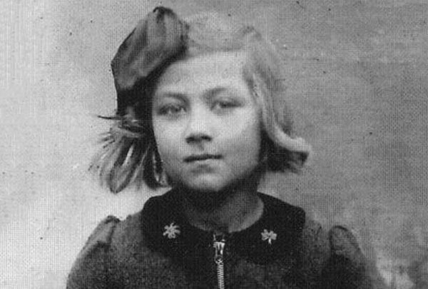 Edita-Peha-v-detstve
