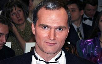 Егор Баринов