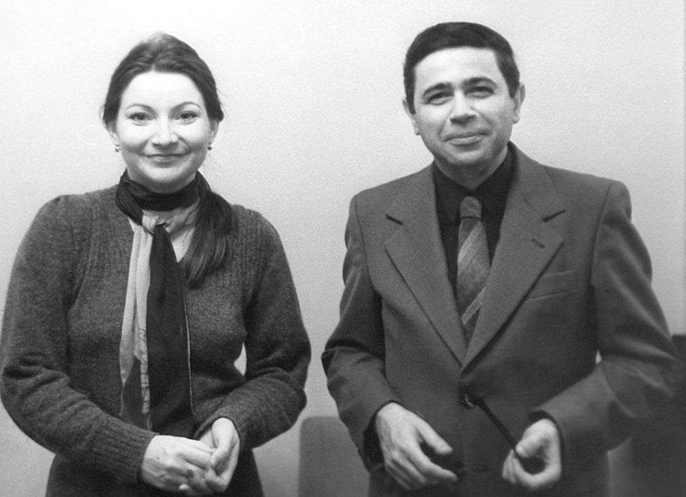 Elena-Stepanenko-i-Evgeniy-Petrosyan-v-molodosti
